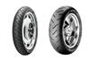Dunlop Elite 3 BIAS-PLY Tire FRONT-MR90-18   71H -Each