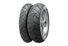 Continental Tires Conti Road Attack 2  FRONT 110/80ZR-18 (58W) -Each