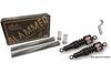 Burly Brand  Slammer Kit for Dyna/Wide Glide '06-17 -Black