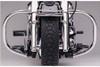 Cobra Freeway Bars for '00-17 Harley Davidson FLST Models (Click for Fitment)