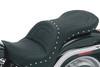 Saddlemen Explorer Special for V-Star 650 Classic '00-Up Saddlehyde Without Driver Backrest