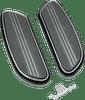 Drag Specialties Streamline Floorboards for 99-Up FLT FLH Touring Models