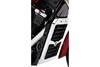 Cobra Billet Radiator Cover for Yamaha Stryker '11-Up