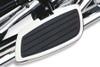 Cobra  Swept Rear Floorboard Kit  for VTX1800C '02-up