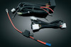 Kuryakyn Plug & Play Trailer Wiring & Relay Harness for FL Models (Click for fitment)