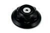 Roland Sands Misano Stem Nuts/Bolts for Certain H-D Models -Black Ops (Click for fitment)