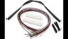 L.A. Choppers Handlebar Extension Wiring Kits for '96-06 FLT/FLHT/FLHR/FLTR Models