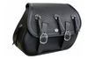 Boss Bags #32 for Dyna '94-up Braided Lid w/ Conchos