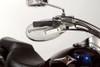 National Cycle Hand Deflectors for Certain Kawasaki Models Vulcan 900 & Vulcan 2000 (Click for year range)