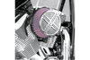 Baron Custom XXX Air Cleaner Assembly for Road Star '04-07
