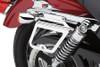 Cobra Saddlebag Supports for '04-Up XL