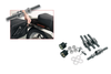 Cycle Visions Barebacks for '06-11 FXD -Kit