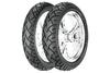 Metzeler Tires ME880 Marathon High Mileage Cruiser Touring Tires Blackwall Rear-160/80B16  TL  75H for GL1500 '88-00  -Each