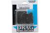 Drag Specialties REAR Semi Metallic Brake Pads for Certain H-D  Models OEM #44082-00/C, 44082-00-Pair