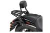Cobra Flat Laser-Cut Luggage Rack for Spirit 750C2 '07-09, Phantom 2010 & VTX1800N '04-08 (Fits Cobra bars only)-Black DOES NOT INCLUDE SISSY BAR