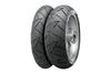 Continental Tires Conti Road Attack 2 REAR 190/55ZR-17  (75W) -Each