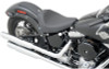 Drag Specialties Low Solo Seat for '11-13 FXS & '12-17 FLS -Smooth