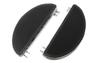 Hard Drive Floorboard Kit for '84-Up FLT & '86-Up FLST -Oval Style
