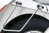 Cobra Saddlebag Protectors/Supports for VN1600A Vulcan Classic '03-up