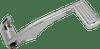Covingtons Customs Brake Arms for '08-13 FL Models -Chrome