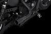 Vance & Hines Mini Grenades for Harley Davidson Sportster Models '04-Up - Black