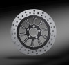 RC Components Cypher Eclipse Wheel for Harley Davidson Models (Choose Options)