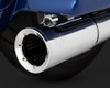 Vance & Hines 2-into-1 Pro Pipe for Harley Davidson Touring Models '17-Up - Chrome