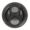 J.W. Speaker 7 inch 8700 Evo 2 Dual Burn Headlight for Harley Davidson Models