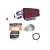 ForceWinder Air Intake Kit for '03-09 Honda VTX 1300 - Polished