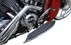 Carl Brouhard Elite Brake Arm for '14-Up Indian Chieftain, Roadmaster, Chief Classic, Chief Vintage (Choose Chrome or Black)