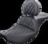 Saddlemen Road Sofa LS Seats for '14-Up Indian Touring Models