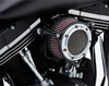 Cobra Powerflo Air Intake for '18-Up Harley-Davidson Softail Models (Click for Fitment)