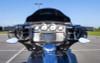 Color Matched Inner Fairings for '14-Up Harley-Davidson FLH Models