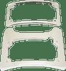 Custom Dynamics Turn Signal Elimination Kit
