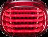 Custom Dynamics ProBEAM LED Squareback Taillight for 99-Up Models (Red or Smoke)