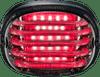 Custom Dynamics ProBEAM LED Squareback Taillight for 99-Up Models