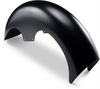 "Paul Yafee DEI Front Fender for '14-Up Harley Davidson Touring  with 23"" Wheel"