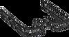 Drag Specialties Saddlebag Guard Rails for '14-Up Harley Davidson FLHT Electra Glide and FLHR Road King Models (Select Chrome or Black)