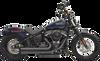 Bassani Pro Street Exhaust System for 18-Up Street Bob -Black