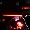 Custom Dynamics ProBeam LED Tour Pak Arms Harley Davidson