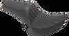 Drag Specialties Predator Seats for Harley Davidson '00-05 FXST and '05-17 FLST