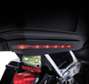 Ciro Tour Pak Light Accents for '14-Up Harley Davidson Touring Chrome or Black