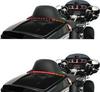 Ciro Tour Blade LED Lights with Controller for Harley-Davidson Tour-Pak