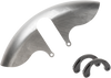 Arlen Ness Fat Front Fender Kits for '99-Up Harley Davidson Touring 2 Styles