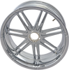Arlen Ness Forged Wheels and Cartridge Hubs for Harley Davidson Models