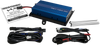 Hogtunes REV Series 200 watt 4 Channel Amp for 99-Up FLH Models