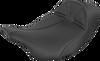 Saddlemen Dominator Solo Seat for '08-Up Harley Davidson Touring