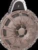 Arlen Ness 10 Gauge Horn for '99 Up Big Twin Harley Davidson - Select Finish