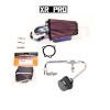 ForceWinder XL Pro Air Kit for '04-Up Harley Davidson Sportster Models