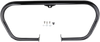 Cobra V Bend Freeway Bar for '18-Up Harley Davidson Softail Models - Chrome or Black